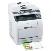 Network Color Laser Printer