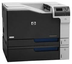 HP Color LaserJet Enterprise CP5520 Printer Series Review