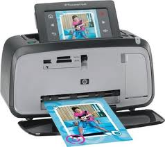 HP Photosmart Printers 2011