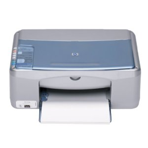 Impresora hp psc 1350 all in one